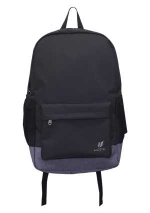 Code Backpack