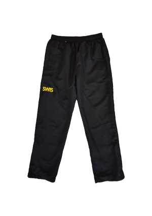 South Wellington Int. School Trackpant Black